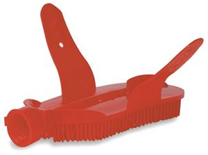 91 Washer-Groomer Curry Comb