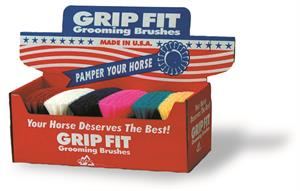 CA92 Grip Fit Brush Assortment