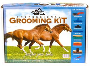 GS2000 Essential Grooming Kit