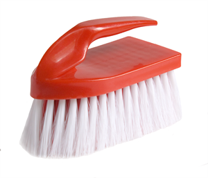 #SRB107 Show Ring Brush