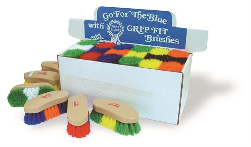 CA2005 Grip Fit Brush Assortment