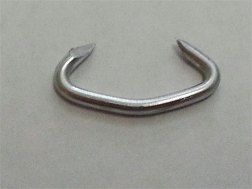 Hill #1 Industrial Fastener Ring